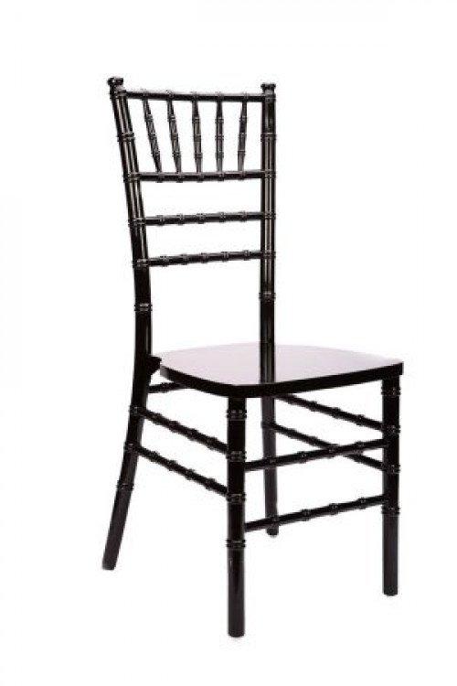 Chiavari Chair - Black