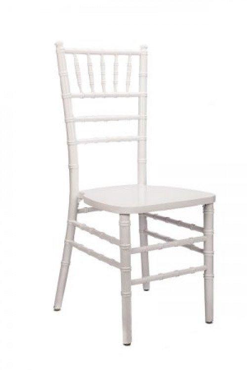 Chiavari Chair - White