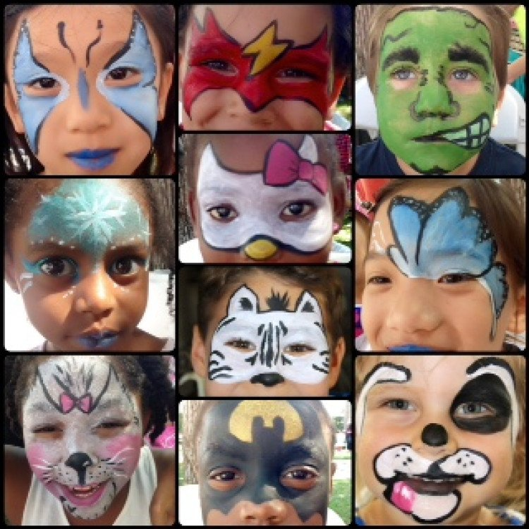face painting 1614577634 big Face Painting