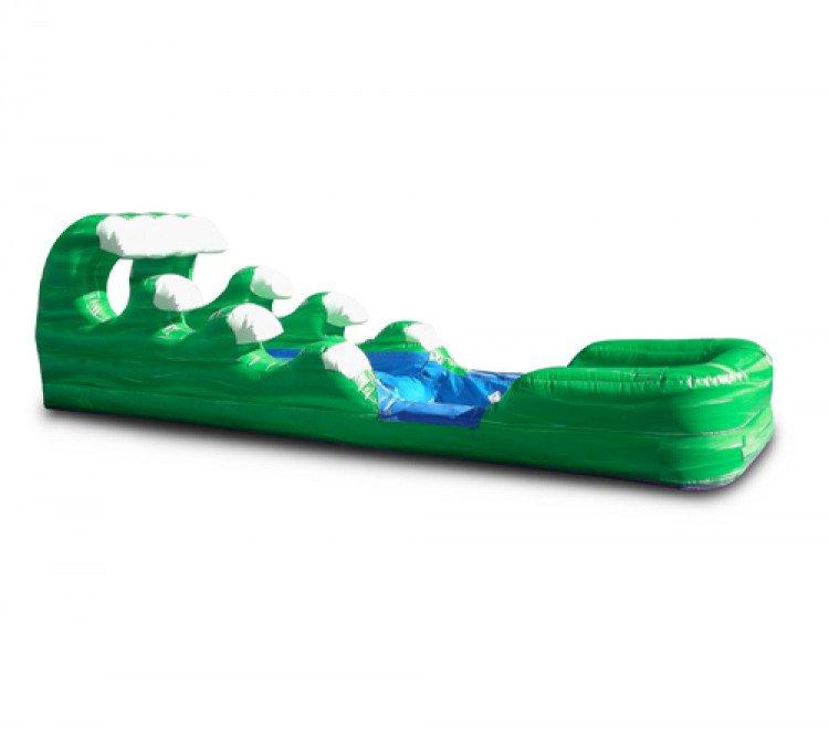 Hulk Wave Slip and Slide