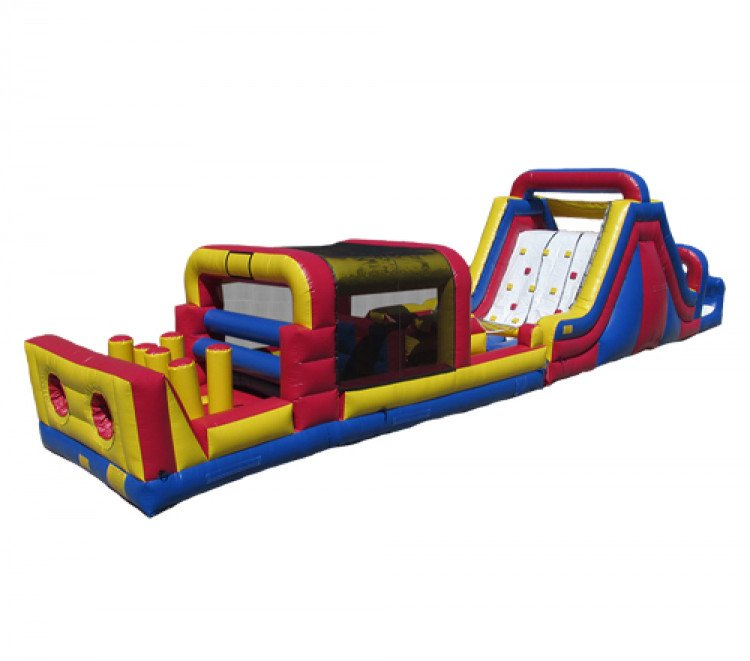 mega20obs 1614698983 big Mega Obstacle Course