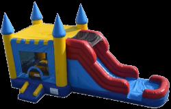 Royal Jump and Slide