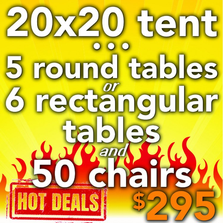 SBR20 20Hot20Deals20 20tent tables chairs20 20Apr202021201 1617842364 big Z19 Large Gathering