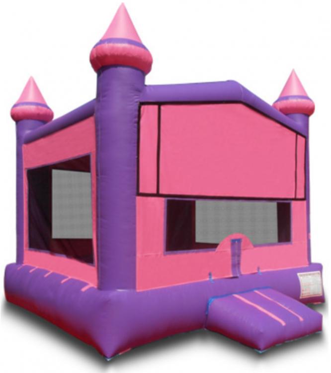 pink castle modular bf6d4969 02de 4fa2 8a95 1ae213783ede 1621566754 big Princess Bounce House