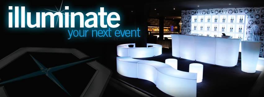 LED Furniture main 2 LED Furniture