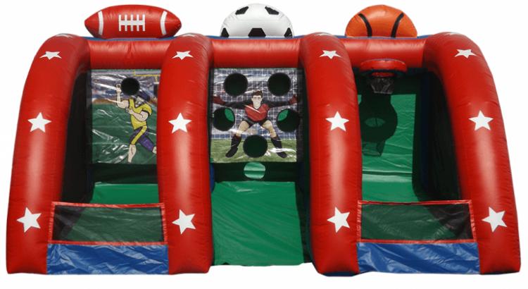 3 Play Sport - S24