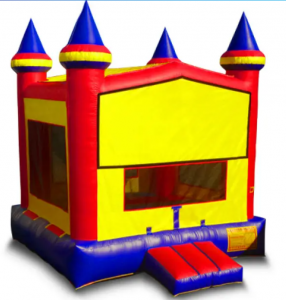 inflatable bounce house rentals miami