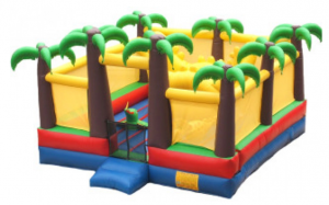 inflatable rentals miami