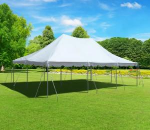 party tent rentals miami