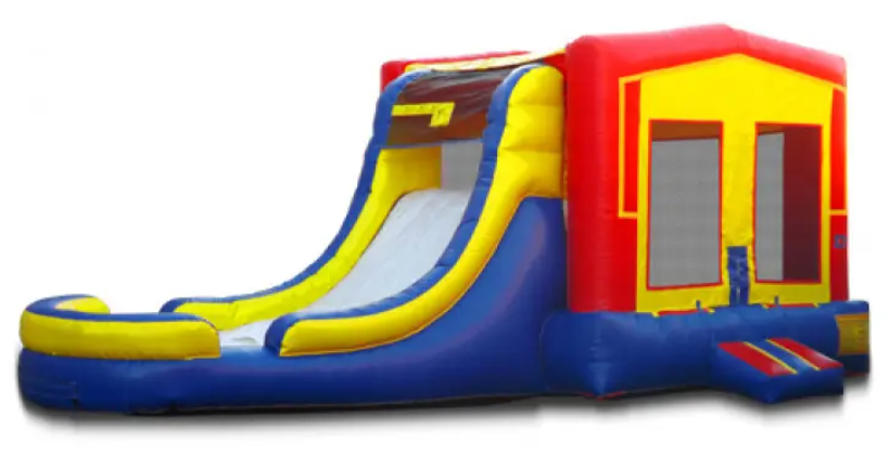 bounce house in miami