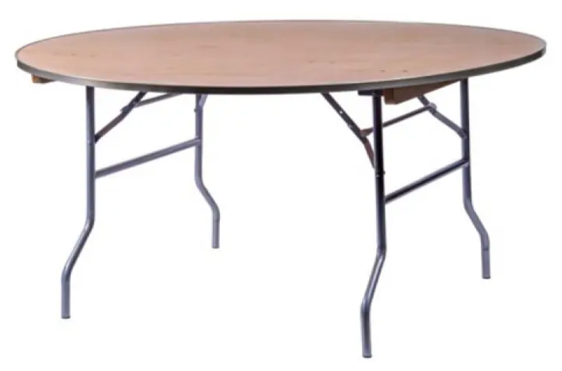 table chair rentals miami