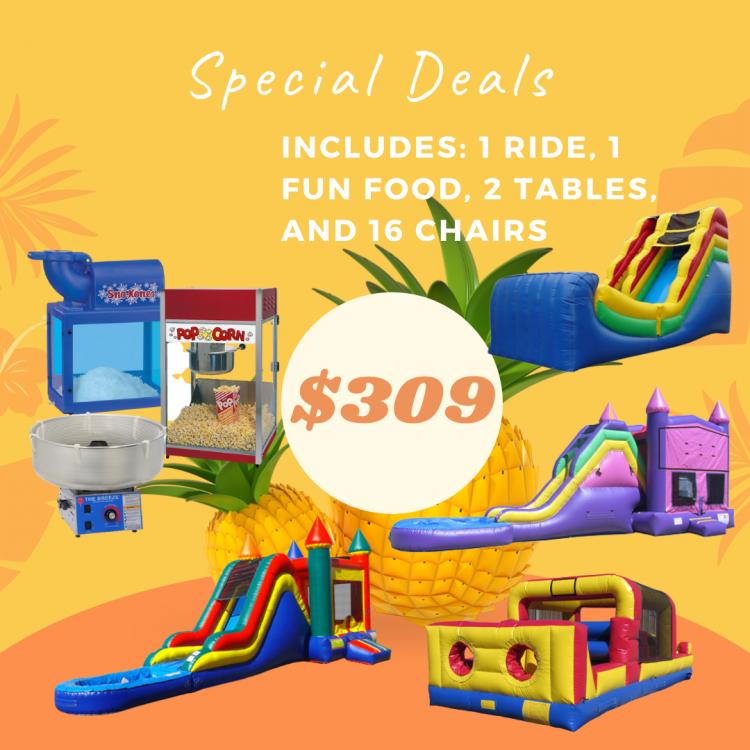 Z03 More Fun Deal