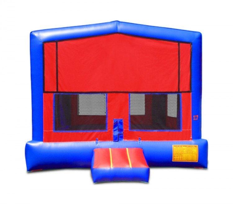 bounce house miami fl