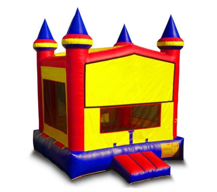 bounce house rentals miami florida