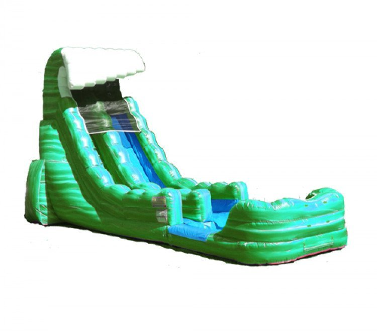 inflatable water slide rentals miami